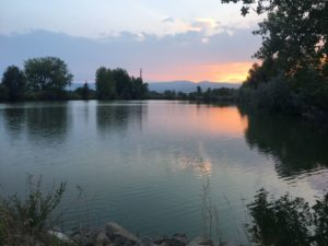 August 25 2018 Sunset in Longmont pic 2 medium versison
